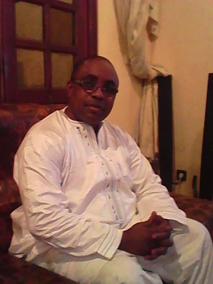 Tenté de rentrer en Guinée, Idriss Cherif met en garde  Alpha Condé   contre toute tentative de confiscation du pouvoir