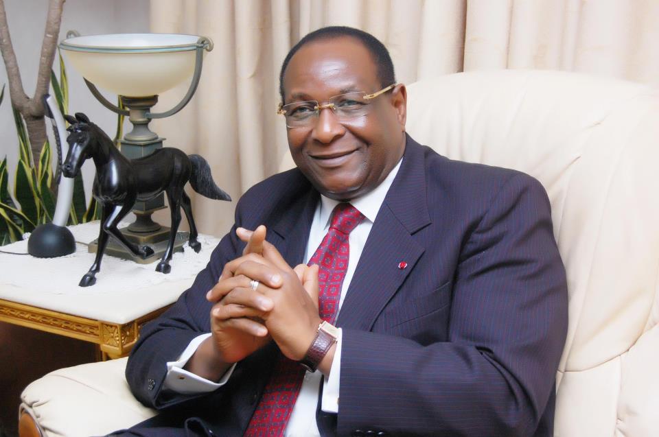 Kouyaté soupçonne le président Condé d'avoir peur de créer la Haute  Cour de Justice