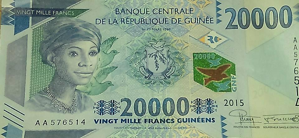 """Résultat de recherche d'images pour """"francs guinéens"""""""