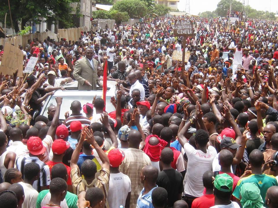 Présidentielle de 2010: Sidya Touré a-t-il été triché au profit d' Alpha Condé  pour le deuxième tour ?