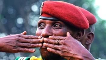 Pourquoi Dadis a-t-il reçu Cellou Dalein Ouagadougou ?