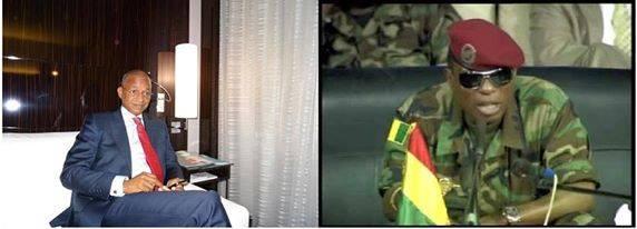 Les raisons qui ont poussé Cellou Dalein Diallo à se rapprocher du capitaine Dadis Camara