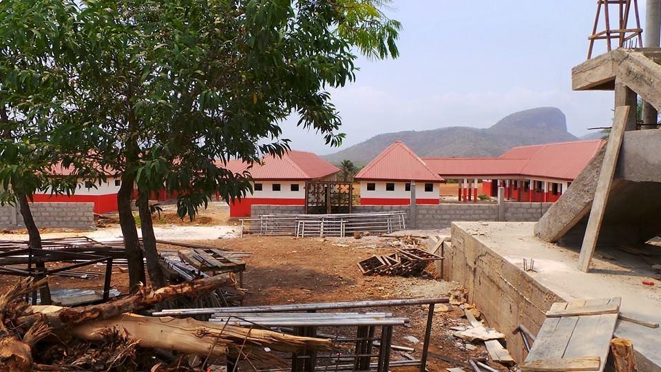 Qu'est ce que le Centre Sportif  de Yorokoguia va-t-il apporter  à la Guinée ?