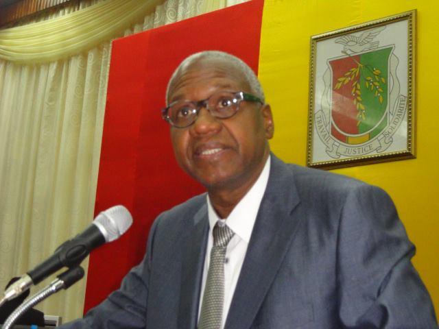 Affaire général Konaté: le ministre Sacko bat en retraite