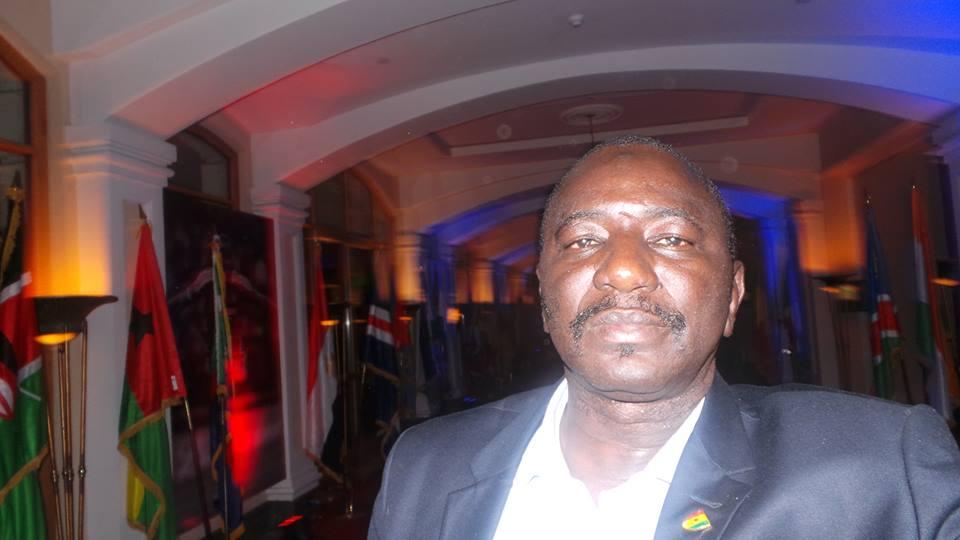 Les leçons de journalisme de Condé à guineelive qu'il entend timballer en justice