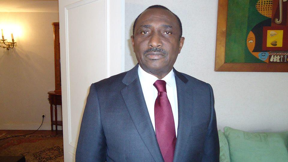 Sidya Touré: