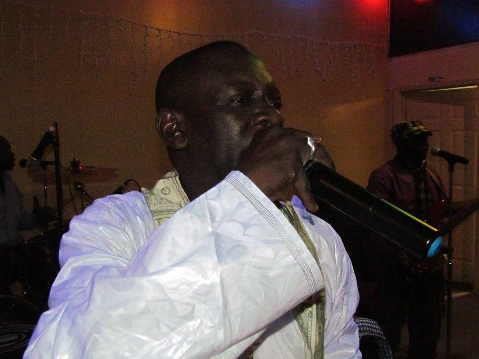 Alpha Condé à Dakar: qui veut piéger Lama Sidibé ?