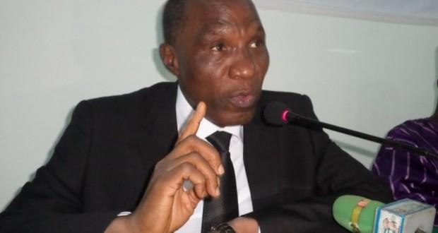 Passeports biométriques à l'étranger, le ministre Cissé a-t-il des hommes infiltrés dans la mission ?