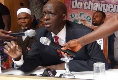 Présidentielle 2015: Baadiko dément toute