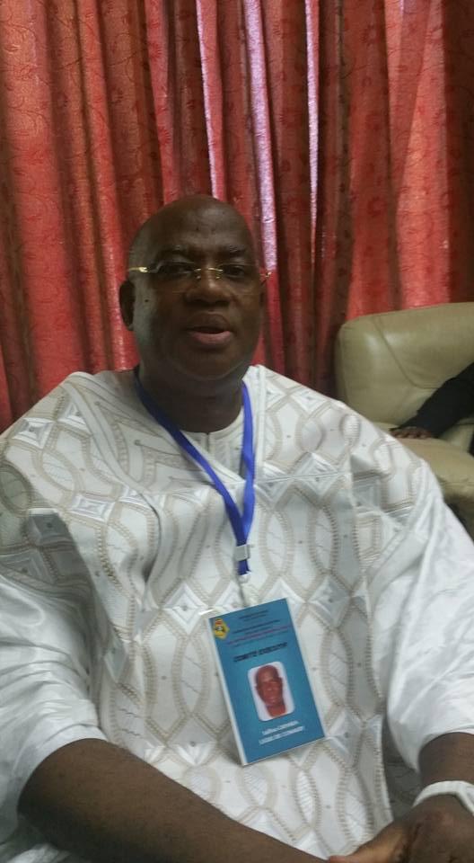 Assemblée générale élective de la FEGUIFOOT: le nouveau visage de la direction du Football Guinéen