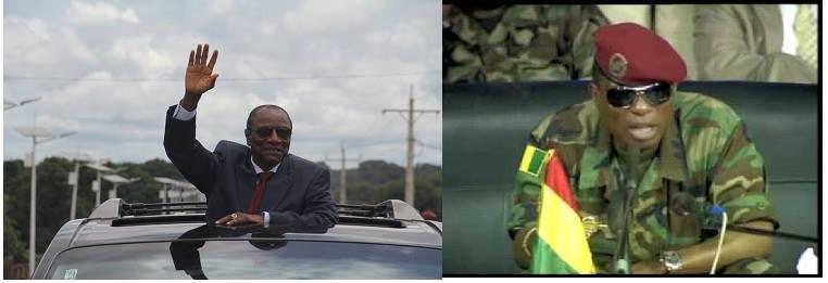 Pourquoi il est si difficile pour Dadis de quitter Ouaga