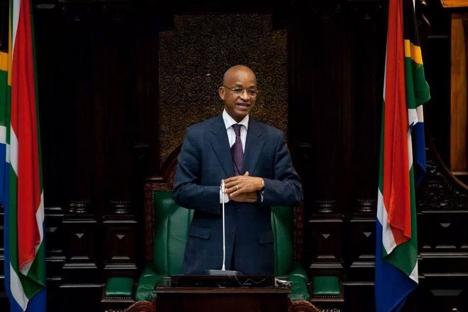 Retard de la Guinée: pourquoi Alpha Condé accuse les anciens premiers ministres de Conté ?