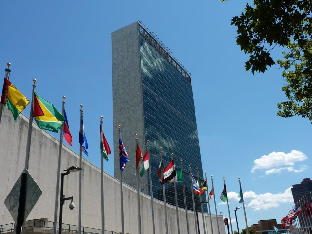 l'ONU salue un scrutin