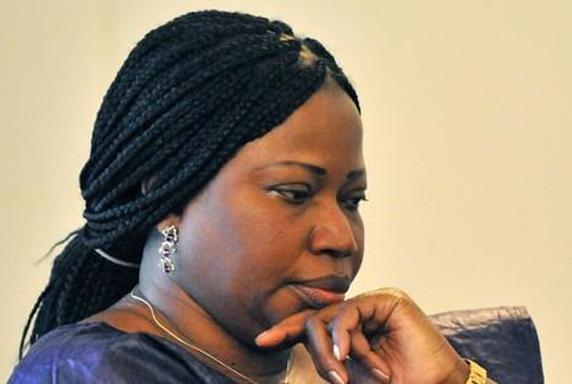 Pottal Fii Banthal remet Fatou Bensouda à sa place ( lettre )