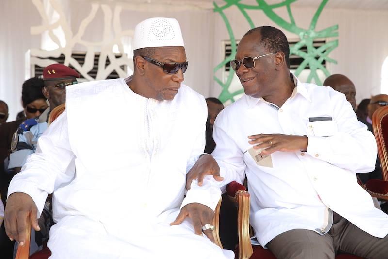 Coups d'Etats électoraux à Conakry et à Abidjan ?