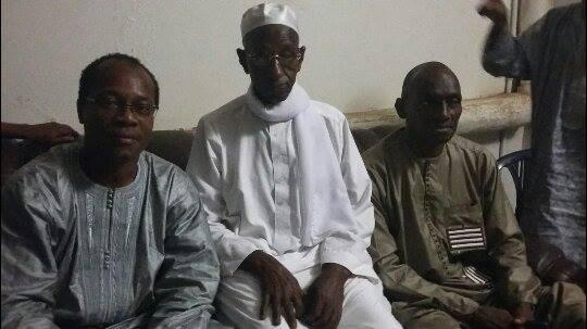 Dakar : Honorables Ousmane Goual et Diouldé Sow très fâchés !