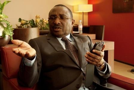 Massacres du 28 septembre: Tibou Kamara dément Sidya, puis le ridiculise
