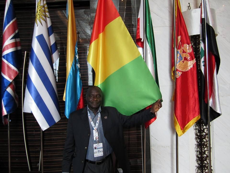 Bah Oury répond au journaliste Amadou Diouldé Diallo