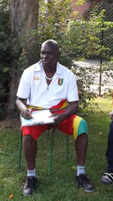 France: Passarela invite le Horoya Ac  à un tournoi international