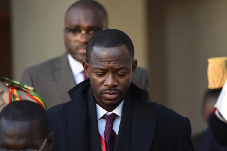 Paris:  Mohamed Condé dans le viseur de jeunes activistes Guinéens