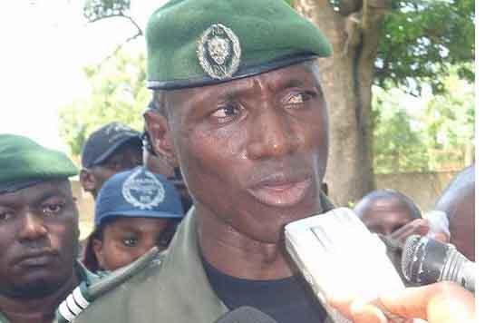 Conakry: un Tchadien mis aux arrêts pour trafic de faux documents