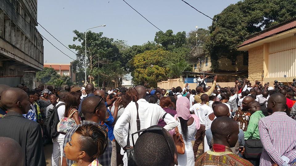 Une pseudo-presse partisane et indigne en Guinée ( Opinion )