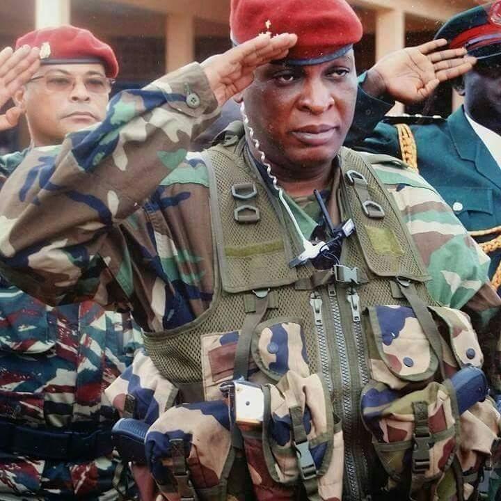 Affaire du 28 septembre: Konaté ne se sent pas