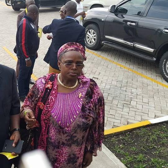 Comment Djalikatou Diallo a quitté le PEDN de Kouyaté