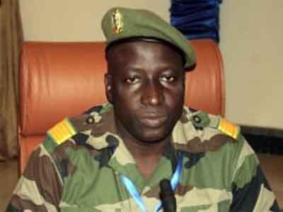 Quand Moussa Kéïta voulut s'emparer du pouvoir en décembre 2009