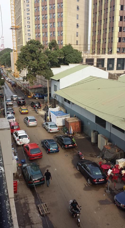Guinée : des investissements nécessaires pour réhabiliter le réseau routier