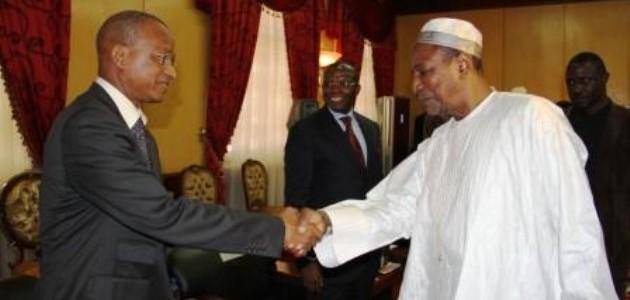 Le président Condé rencontre le chef de file ce jeudi
