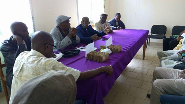 Affaire Issa Camara: les ressortissants de Mali à New York, en Espagne et en Hollande au secours des victimes