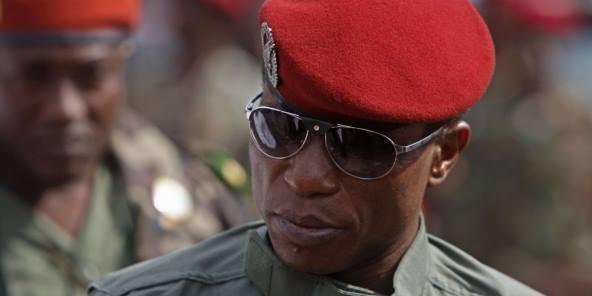 Le capitaine Dadis Camara bientôt au Maroc?