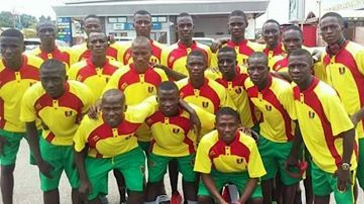 Le Syli Cadet s'impose sur son homologue du Sénégal