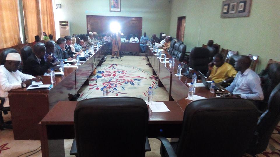 Dialogue politique : Récapitulatif des Accords obtenus à date