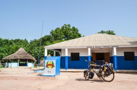 Guinée-Bissau: immigrés clandestins reconduits à la frontière de la Guinée