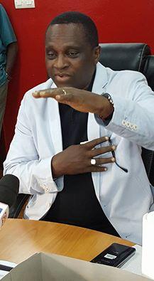 Politique: Antonio Souaré, l'un des artisans de la  détente n'en tire aucune vanité