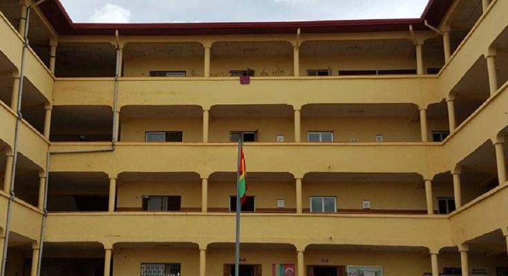 Guinée : la Citadelle Gülen assiégée