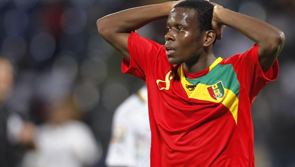 Débâcle du Syli National à Conakry: le début de la fin pour Ibrahima Traoré?