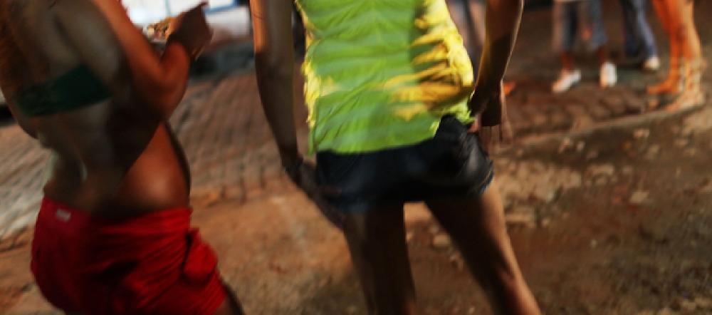 La prostitution prend de l'ampleur à Conakry