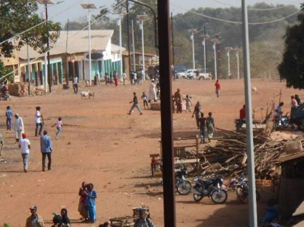 Lélouma : fausse femme enceinte, mais vraie voleuse