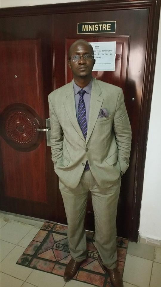Mamadou Saliou Diallo de nouvelledeguinee dans la  mire des nostalgiques du tyran Sékou Touré