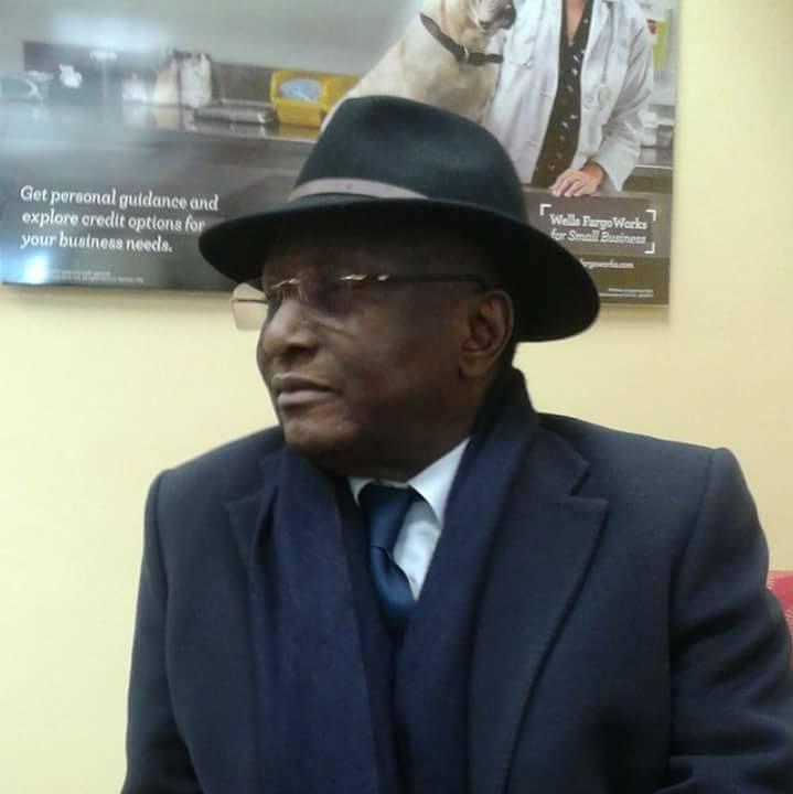 Politique: Sidya Touré à Washington DC