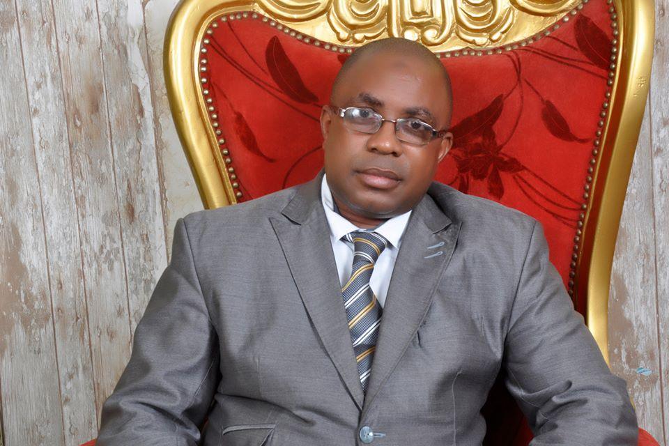 Arrestation de Toumba: