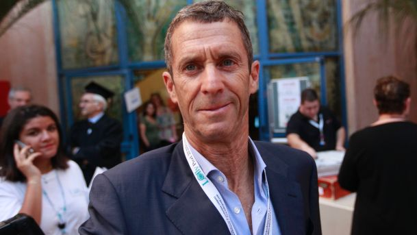 Le diamantaire Benny Steinmetz placé en résidence surveillée en Israël