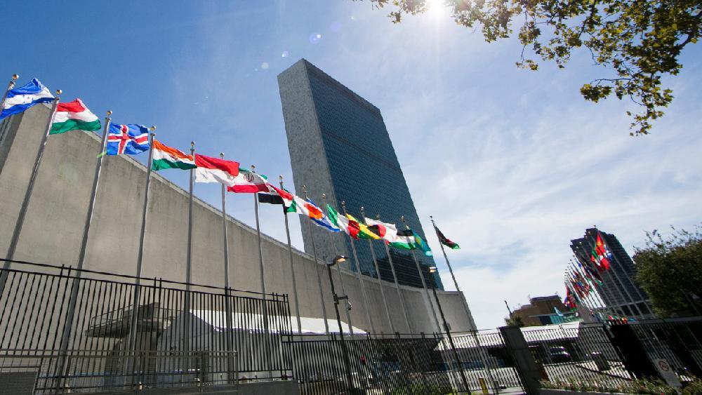 La Représentante Spéciale des Nations Unies salue l'arrestation de Toumba Diakité