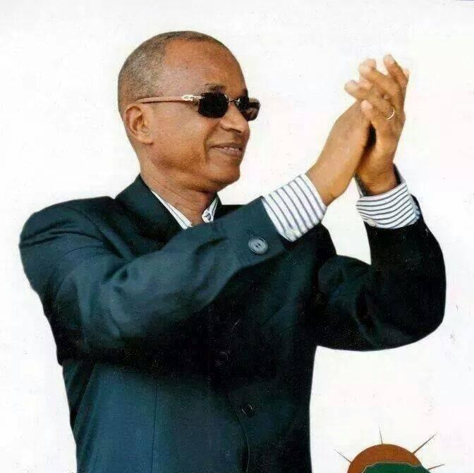 Qui est véritablement Cellou Dalein Diallo? ( article signé A Diouldé Diallo
