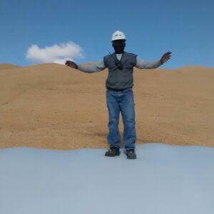 Agriculture: et si la Guinée faisait appel au docteur Mohamed Camara du Nebraska pour relever le défi?