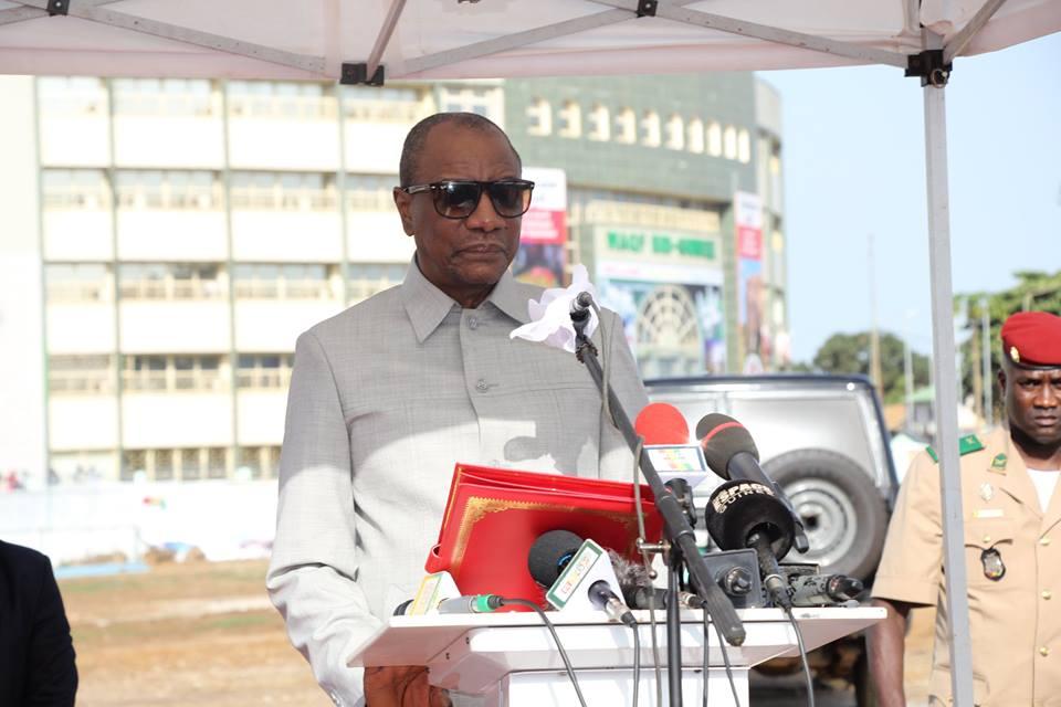 La Guinée est-elle revenue en force dans le concert des nations?