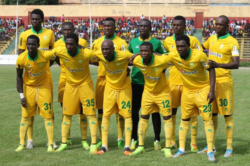 La Ligue Guinéenne de Football Professionnel sanctionne l'AS Kaloum